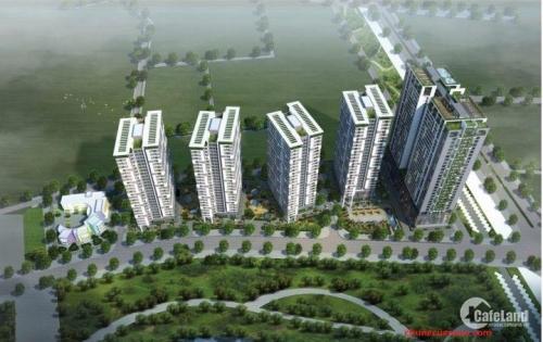 Xuất hiện căn duy nhất ĐN tầng thấp giá gốc 14.7/m2 chênh rẻ nhất 43 Phạm Văn Đồng 01662895468