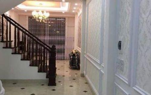 Nhà mặt phố Phùng Khoang đỉnh cao kinh doanh giá rẻ 60m2 chỉ 6.5 tỷ.