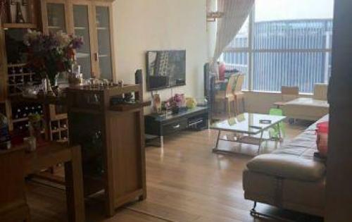 Cần bán căn hộ chung cư tại Keangnam, 126 m2, giá 5 tỷ ~ 39 triệu/m2, full nội thất