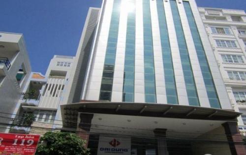 Bán gấp Tòa Nhà Văn Phòng kết hợp nhà ở tại mặt phố Mễ Trì Thượng - Mỹ Đình