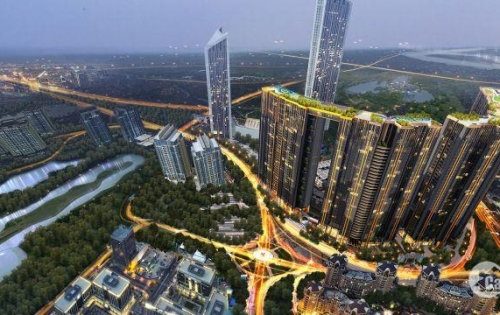 Sunshine City – Căn hộ SmartHome 4.0 , nội thất giáp vàng , chiết khấu 200 triệu . Lh 0946.556.962