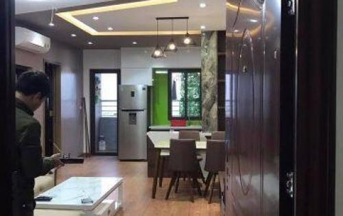 Chung Cư mặt đường Nguyễn Sỹ Sách - Giá chỉ 9,5tr/m2 - Đang bàn giao nhà - Trả góp 70% - Lh 0944956226