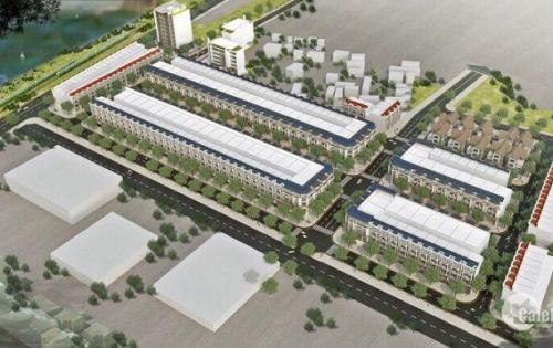 Phố mới Fairy Town Vĩnh Yên, Vị trí vàng, giá hấp dẫn từ 14 triệu / m2