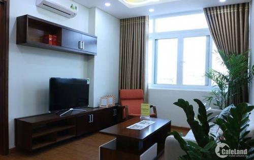 Sở hữu căn hộ chung cư trung tâm Vĩnh Yên, nhiều ưu đãi - 0975922855