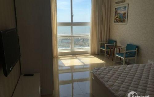 Chủ nhà cần bán lại căn hộ 120 m2, cc Sơn Thịnh 2, full nội thất, view trực diện Bãi Sau