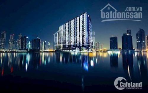 Chủ nhà cần tiền bán gấp căn B10 CC Sơn Thịnh 3, lầu cao, ban công biển bãi trước. LH 0907.370.843