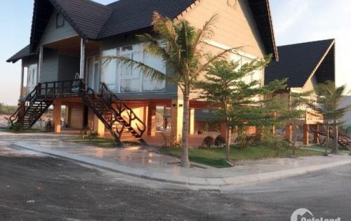 Chỉ 2 tỷ sở hữu biệt thự ngay thiên đường nghỉ dưỡng Hồ Tràm Vũng Tàu, sổ hồng sở hữu vĩnh viễn. LH: 0903 075 833 Mr Linh