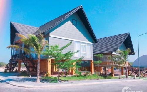 Biệt thự nghỉ dưỡng cao cấp - sở hữu vĩnh viễn duy nhất tại Vũng Tàu, Chỉ 4 tỷ/căn Cam kết lợi nhậu 16% cho khách hàng
