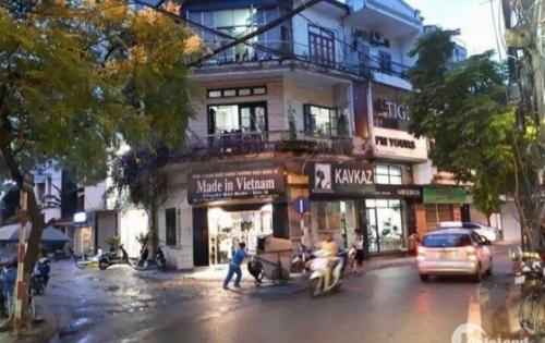 Cho thuê nhà mặt phố Nguyễn Công Hoan 50m 3 tầng MT 10m Giá 45 triệu/tháng . Linh MP 0969166861.
