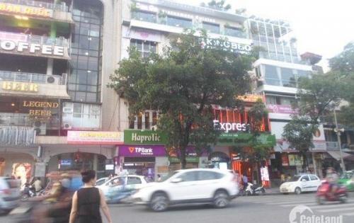 Cho thuê nhà mặt phố Giang Văn Minh DT 30mx3 tầng MT 4.5m Gía 35 triệu/tháng. Linh MP 0969166861.