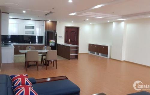 Chính chủ tho thuê căn hộ cao cấp chung cư Cát Tường New TP. Bắc Ninh