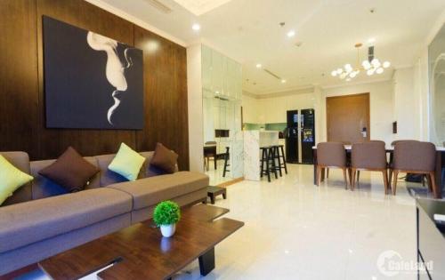 Cho thuê gấp căn hộ Vinhomes 3PN full nội thất cao cấp, giá chỉ 23,5triệu/tháng LH:0909800965