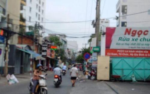 Cho thuê nhà mặt tiền số 15 Nguyễn Thiện Thuật,P.14,Q.Bình Thạnh