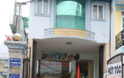 Cho thuê nhà mặt tiền 59 Nguyễn Thiện Thuật,P.14,Q.Bình Thạnh