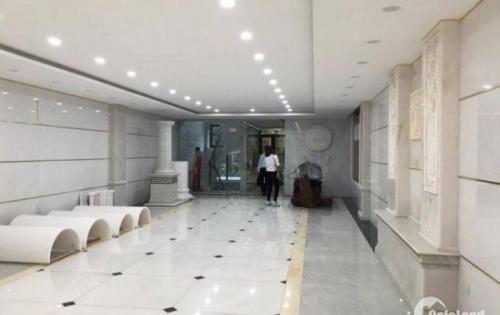 TÔI CẦN CHO THUÊ 100m2 văn phòng cực đẹp thông sàn mặt đường Hoàng QUốc Việt giá chi 15tr