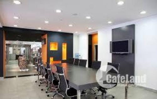 Chính chủ cho thuê sàn văn phòng 160m2 giá chỉ 170k/m2/tháng trung tâm Cầu Giấy