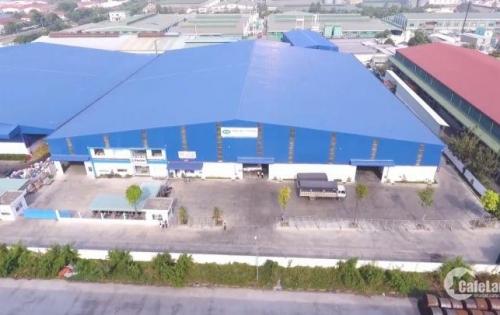 Cho thuê kho chính chủ KCN Sóng Thần, VSIP1 LH 0933115777