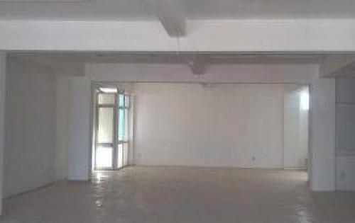 Cho thuê tòa nhà văn phòng 80m2 mặt phố Nam Đồng, quận Đống Đa