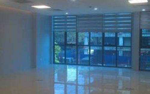 Chính chủ cho thuê sàn văn phòng 80m2 mặt phố Nam Đồng, Đống Đa, Hà Nội