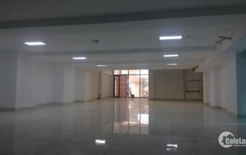 Chính chủ cho thuê gấp sàn văn phòng mặt phố Nam Đồng, diện tích 80m2
