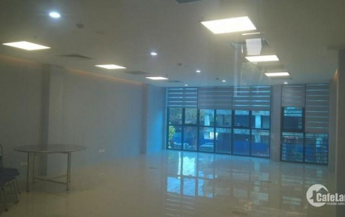Cho thuê sàn văn phòng cực đẹp cực rẻ tại quận Đống Đa, 80m2 giá 11tr