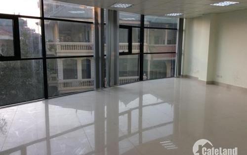 Tòa nhà building tại số 20 Ngõ 4 Phương Mai cho thuê diện tích 90m2 làm văn phòng