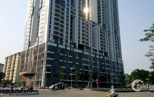Hud Cho Thuê 6 tầng TM,Tầng 7 bể bơi Tòa Tháp đôi New skyline văn quán-HĐ