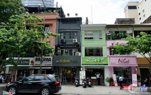 Cho thuê nhà mặt phố Phố Huế DT 80m MT 6m Giá 60 triệu/tháng. Linh MP 0969166861.