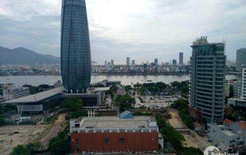 Cho Thuê Căn Hộ Penthouse 1PN View Sông Hàn Cực Đẹp