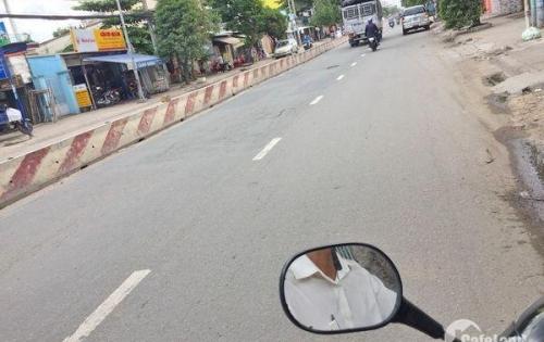 Cho thuê nhà nguyên căn mặt tiền đường Huỳnh Tấn Phát thị trấn Nhà Bè