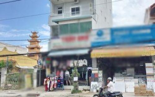 Cho thuê khách sạn mặt tiền đường Huỳnh Tấn Phát thị trấn Nhà Bè