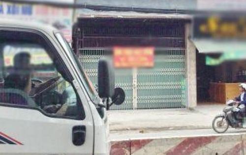 Cho thuê nhà cấp 4 mặt tiền Huỳnh Tấn Phát tt Nhà Bè