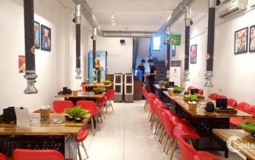Cần cho thuê ngay cửa hàng kinh doanh lãi 500tr/th tại Ngọc Lâm, Long Biên