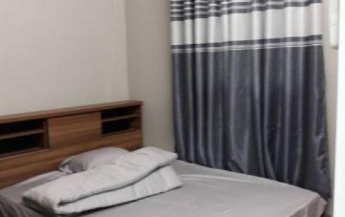 Cho thuê căn hộ C/c, TT Q.1, gần ngã 6 Phù Đổng