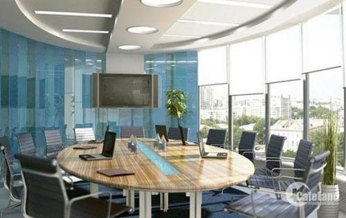 Cho thuê nhà mặt tiền đường Hoàng Dư Khương P12 Quận 10. Lầu 1 đến lầu 5 tiện mở văn phòng giao dịch.