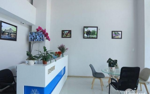 Cho thuê nhà mặt tiền đường Nguyễn Tri Phương P9 Quận 10. Lầu 1 đến lầu 5 tiện mở văn phòng giao dịch