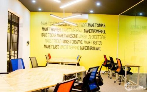 Cho thuê không gian tổ chức sự kiện, hội thảo, lớp học, dạy kỹ năng