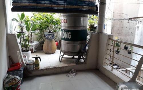 Bán nhà hẻm 2m Trần Văn Đang, Phường 11, Quận 3