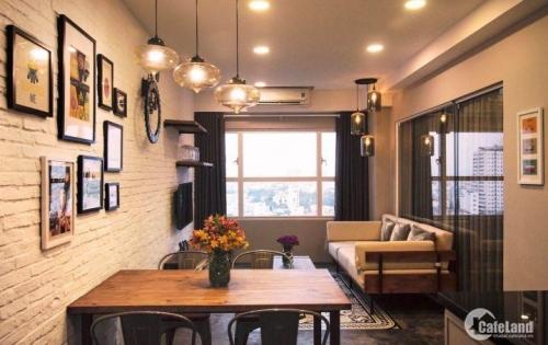 Cho thuê căn hộ cao cấp Sunrise City, quận 7