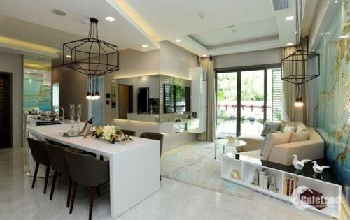 Cho thuê CHCC cao cấp Hưng Phúc (Happy Residence) PMH - Q7 2-3pn, nhà đẹp, giá chỉ 15tr/th