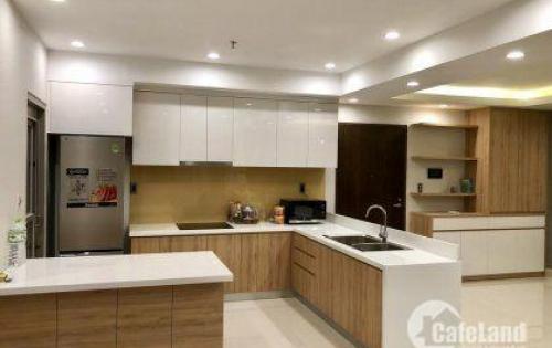 Cho thuê căn hộ chung cư tại Dự án Chung cư Hưng Phúc, Quận 7, Tp.HCM diện tích 82m2 16tr/th