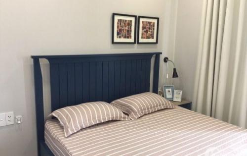 Cho thuê căn hộ Hưng Phúc (Happy residence) 2pn, view sông, t10, full nội thất chỉ 800$/th