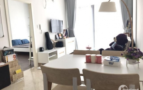 Căn hộ 2 phỏng ngủ ở Luxcity cần cho thuê gấp, có đầy đủ nội thất và trang thiết bị