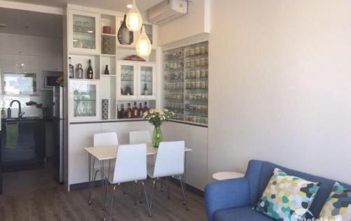Cho thuê căn hộ 1 phòng ngủ ở Sunrise City quận 7, TP. Hồ Chí Minh