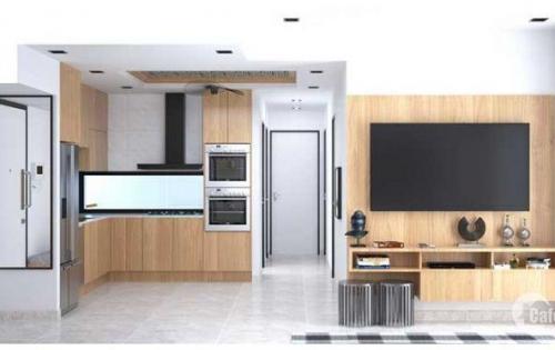 Cho thuê căn hộ chung cư tại Dự án Chung cư Hưng Phúc, Quận 7, Tp.HCM diện tích 78m2 giá 17 Triệu/tháng