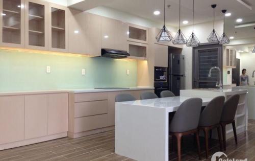 Cho thuê căn hộ chung cư tại Dự án Chung cư Hưng Phúc, Quận 7, Tp.HCM diện tích 98m2 giá 19 Triệu/tháng