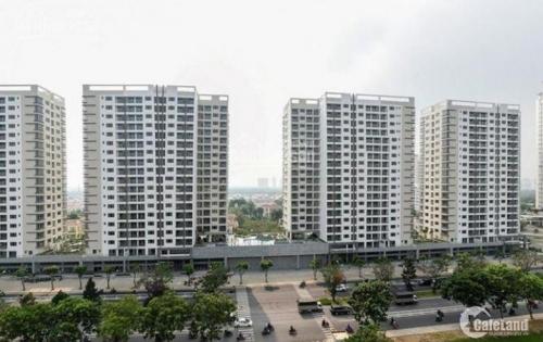 Cho thuê căn hộ chung cư tại Dự án Chung cư Hưng Phúc, Quận 7, Tp.HCM diện tích 98m2 giá 20 Triệu/tháng