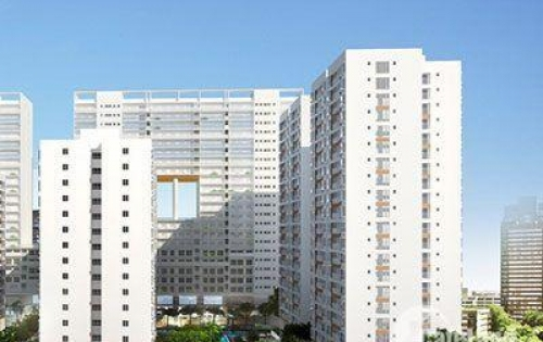 Cho thuê căn hộ chung cư tại Dự án Chung cư Hưng Phúc, Quận 7, Tp.HCM diện tích 82m2 giá 18 Triệu/tháng