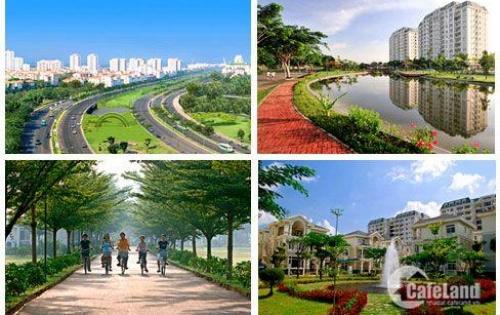 Cho thuê nhà mặt phố Hưng Gia Hưng Phước, Phường Tân Phong, Quận 7, Tp.HCM diện tích 111m2 giá 40 Triệu/tháng