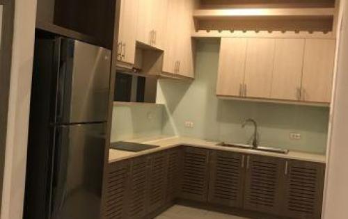 Cho thuê căn hộ Lacasa thiết kế 3 phòng giá 11tr/tháng